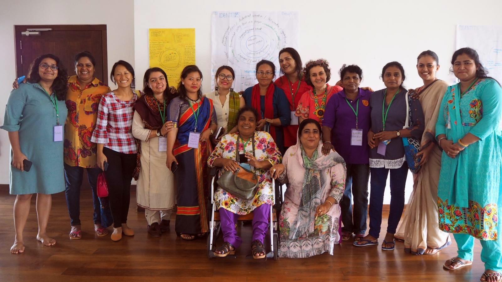 Women's Fund Asia