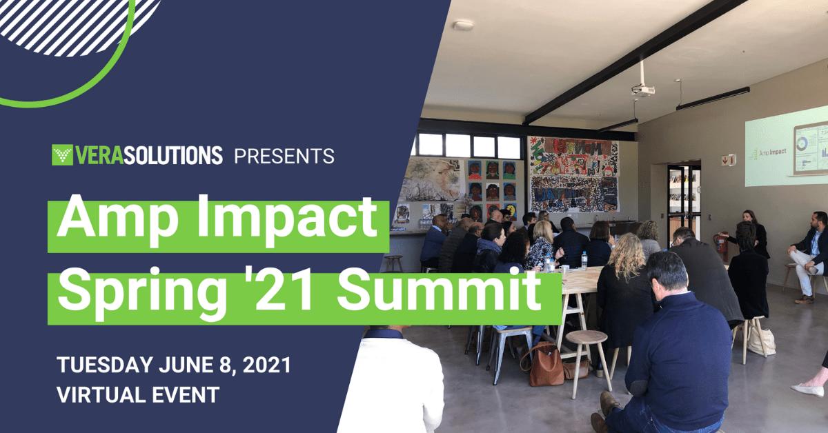Amp Impact Spring Summit '21