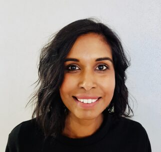 Amita Hurbans