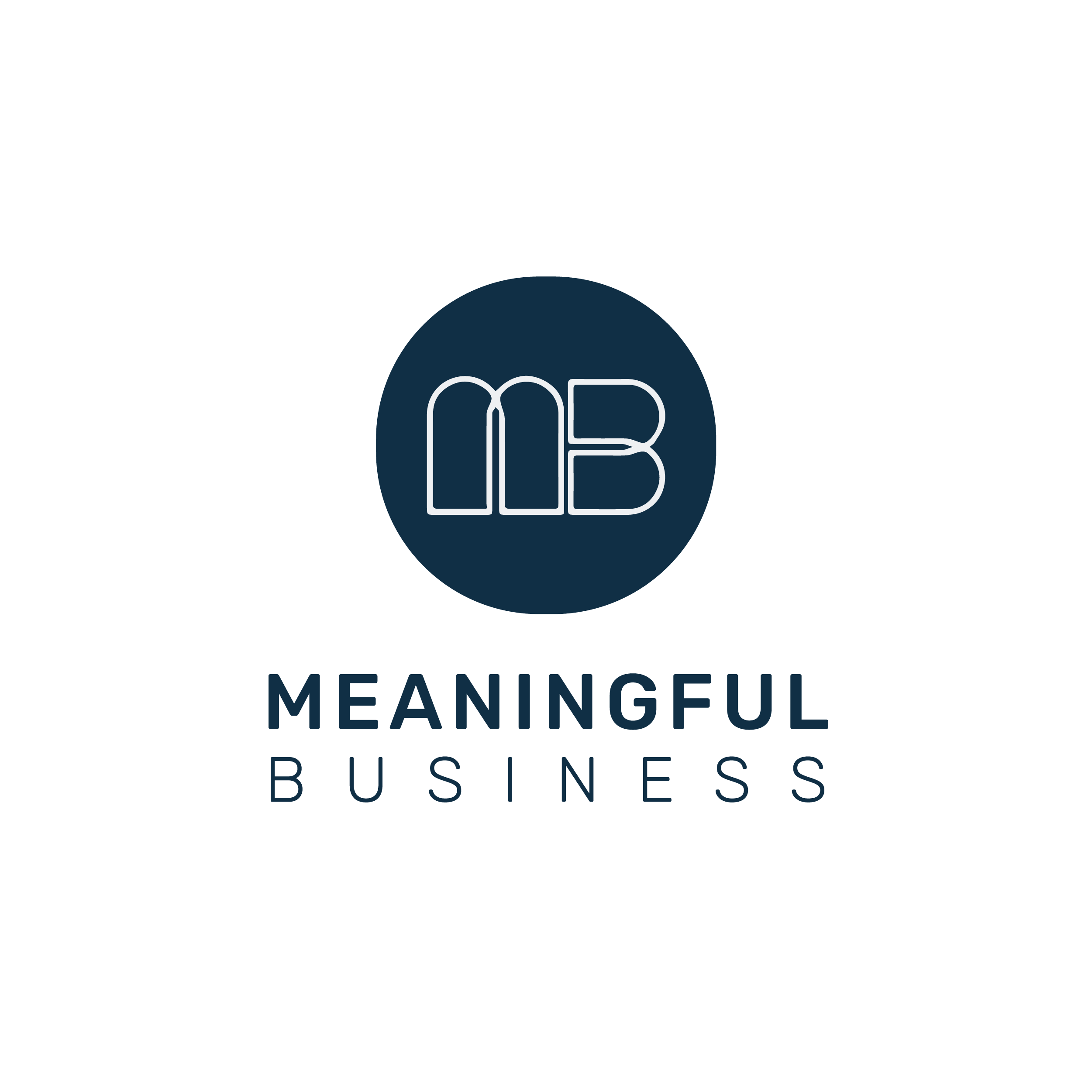 Meaningful Business