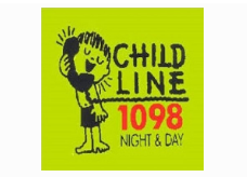 HBT Child Line - Partner Logo