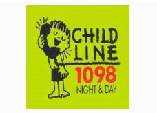 HBT Child Line - Partner Logo