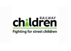 HBT Railway Children - Partner Logo