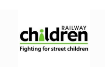 HBT Railway Children - Partner Logo