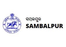 HBT DM Sambalpur Logo