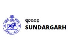HBT DM Sundargarh Logo