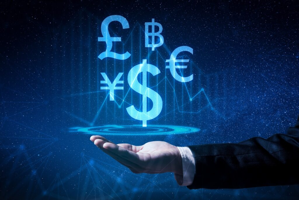 Trading in Forex, What is the Difference Between Forex Online market and Stocks