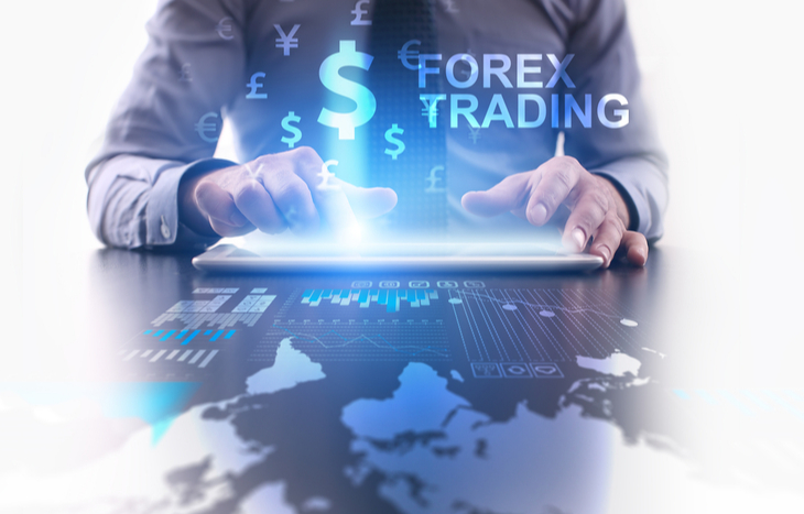 Indian Forex Trading, the Evolution of Indian Forex Trading