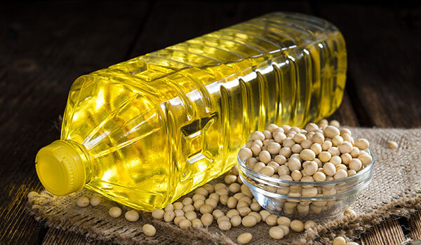 Refined soybean oil costs: Increased demand raises refined soybean oil futures