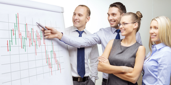 Forex Trading Platforms, Why hiring an online forex broker is essential?