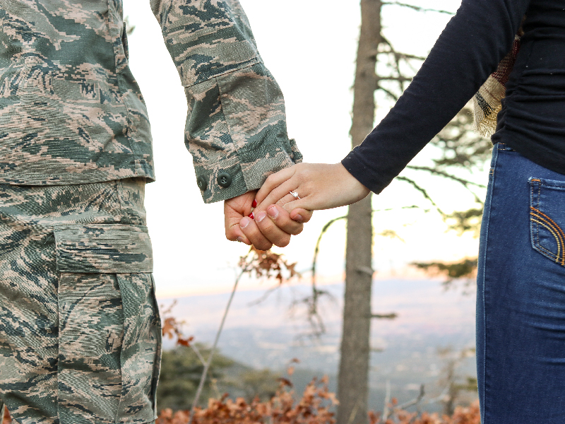 Military Divorce and Related Matters