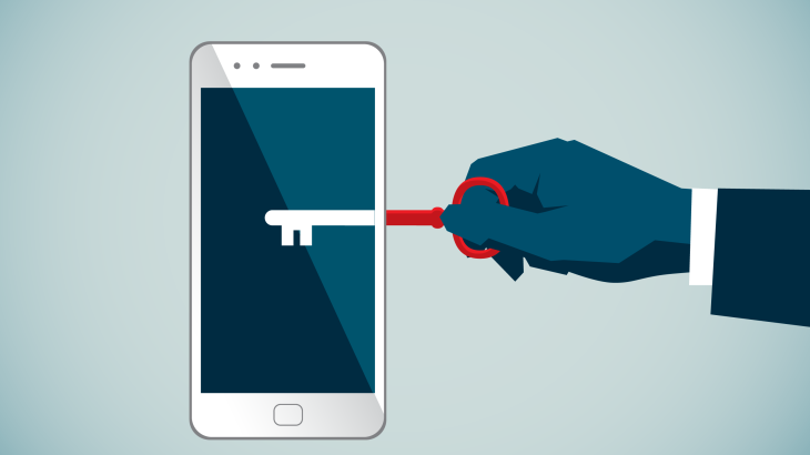 Do you really allow your smartphone to hack your life?