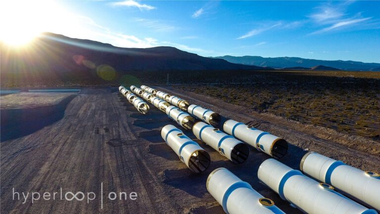 Hyperloop technology – How is it going to advance Indian transport system