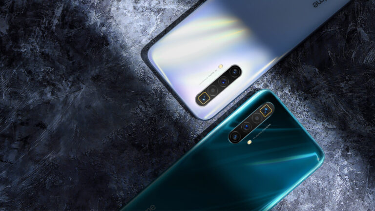 Realme X3 Super Zoom launched with Astrophotography ability