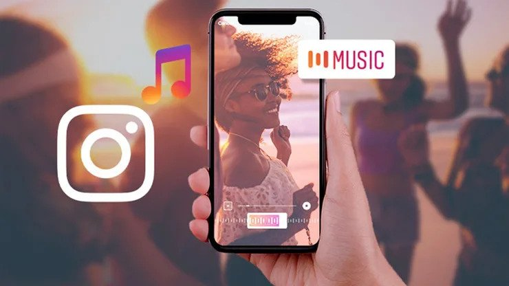 Here's new Instagram AR effects that move to music