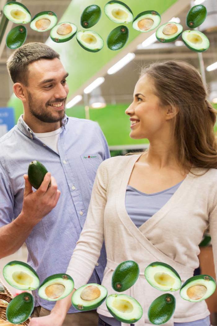 Avocado Benefits for Men and Women Health