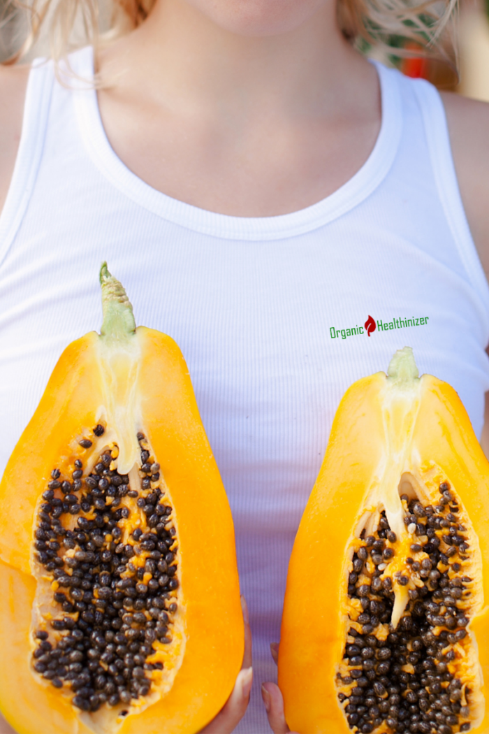 Papaya Health Benefits You Must Know for Healthy Life Style