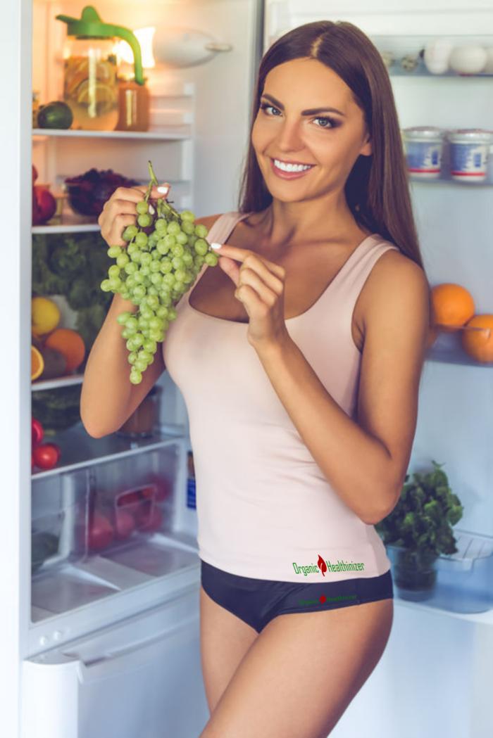 health benefits of grapes. 4 Grapes Health Secrets