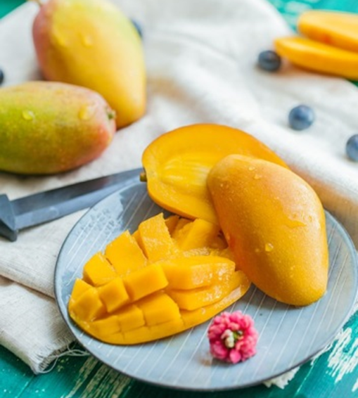 Health Benefits of Mango - 4 Mango Crucial Healthy Secrets