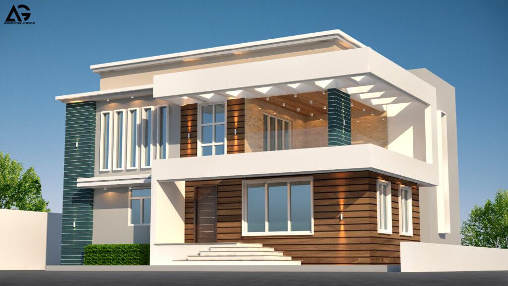 Mhatre Villa