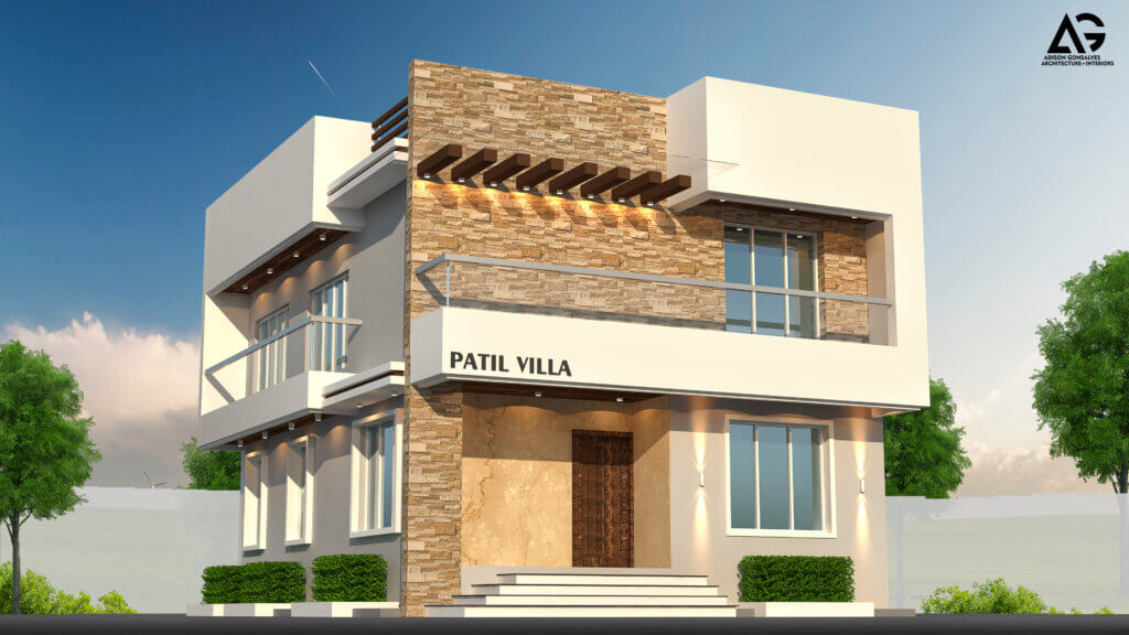 Patil Villa