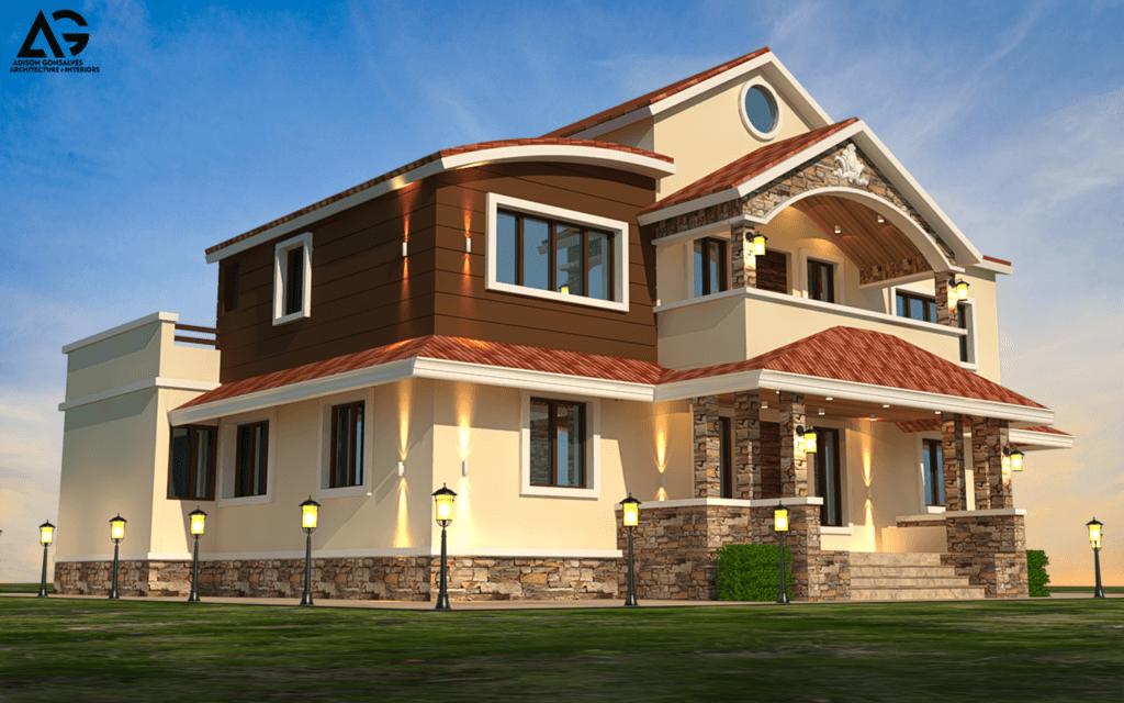 Devgad Palace