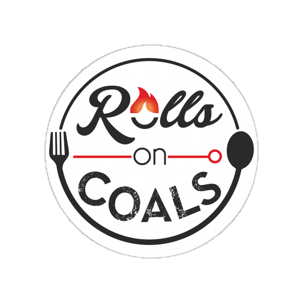 rolls on coals