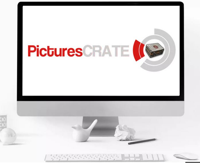 PicturesCRATE Advanced Review