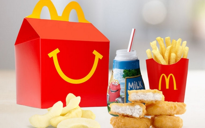The Happy Meal
