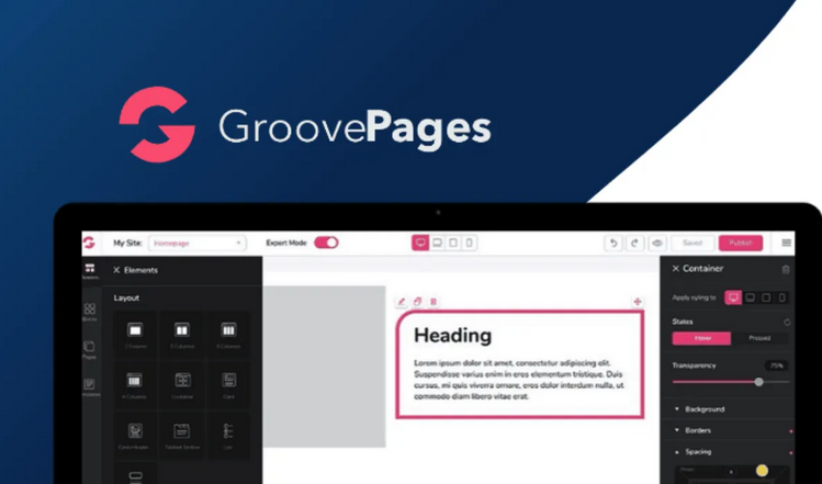 GroovePages Review