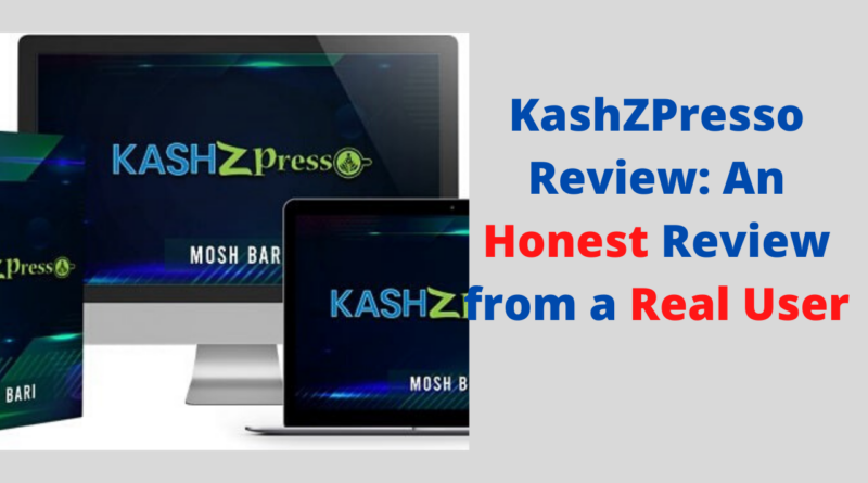 KashZPresso Review_ An Honest Review from a Real User