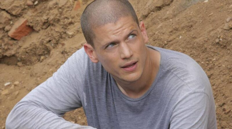 Prison Break Lead Actor escapes the Series