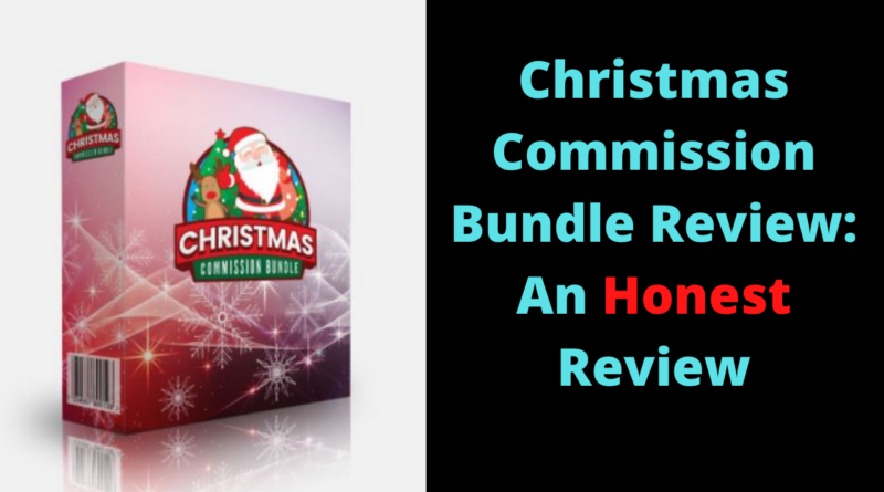 Christmas Commission Bundle Review_ An Honest Review