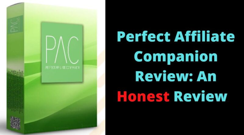 Perfect Affiliate Commission Review