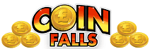 £5 Free on Deposit when You Sign up to Coinfalls Casino