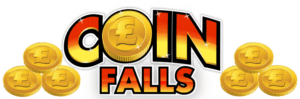 Coinfalls Casino £5 Free and £500