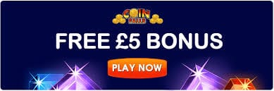 Free Casino Cash Deals at Coinfalls