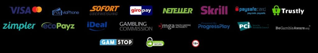 Phone Vegas Online Partnerships