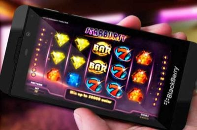 Pay to Play With Mobile Phone Now At Slots Ltd