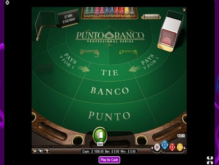 Play Your Favourite Vegas Games LIVE at Cheeky Riches