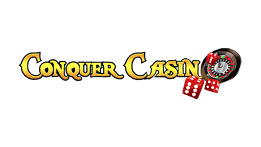 Clain Up To £200 Welcome Bonus at Conquer Casino