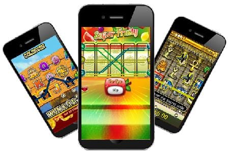 Play Wherever, Whenever On Your Mobile with Fruity King Casino