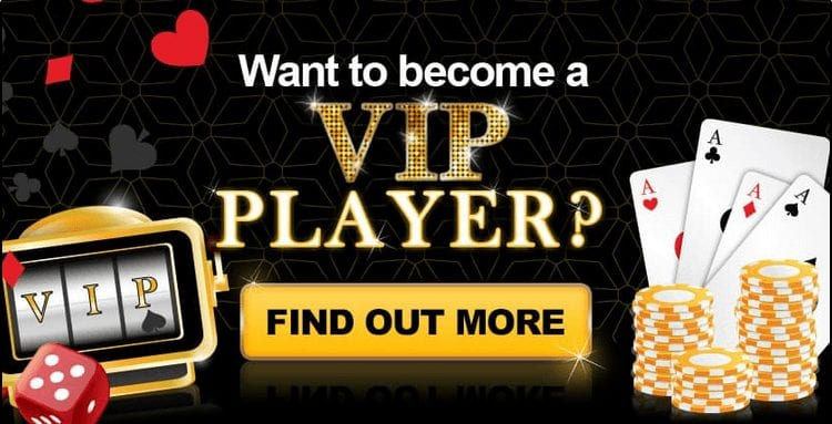 Become a VIP Today with Fruity King Casino