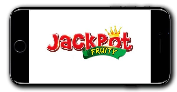 Go Crazy on the Slots Anywhere with Jackpot Fruity Mobile Casino