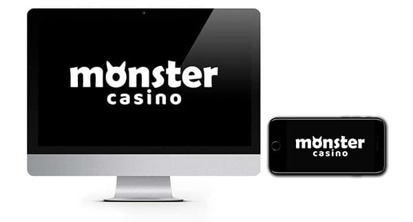 Play Anywhere with Monster Casino
