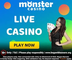 Play LIVE Casino NOW
