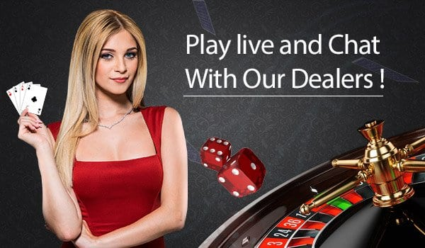 Some of The Best Casino Live Bonuses Can Be Found at Slots LTD