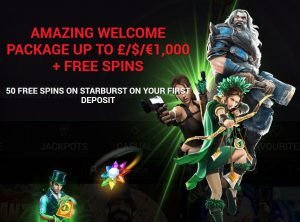 The New Welcome Bonus Offered By Spinzwin Casino