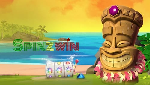 See if your Spins Win at Spinzwin and Play with Real Money
