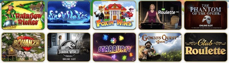 Go Slot Crazy at Fruity King Mobile UK Casino